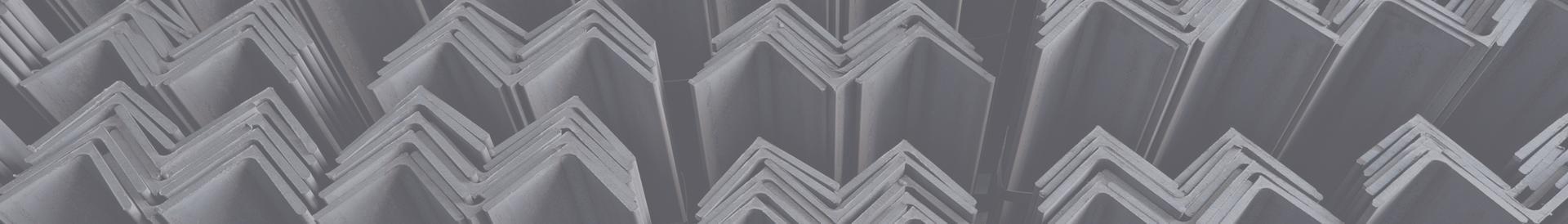 Metalowe płotki